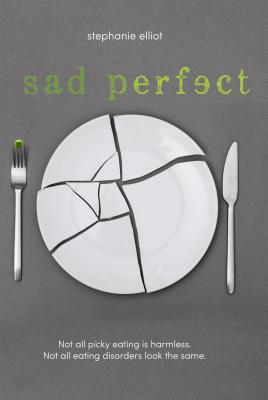 Sad Perfect: A Novel Cover Image