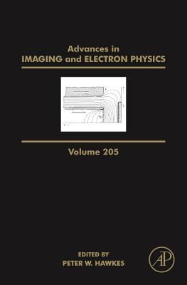 Advances in Imaging and Electron Physics, 205 Cover Image