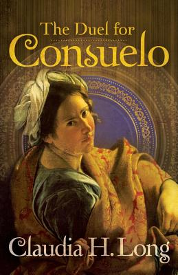 The Duel for Consuelo Cover Image