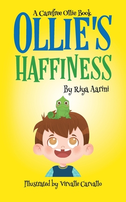 Ollie's Haffiness Cover Image