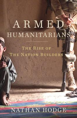 Armed Humanitarians Cover