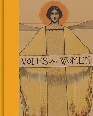 Votes for Women: A Portrait of Persistence Cover Image