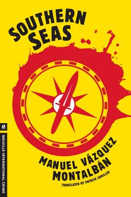 Southern Seas Cover