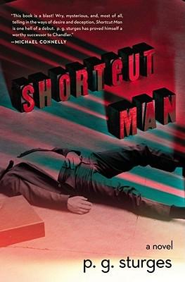 Shortcut Man Cover