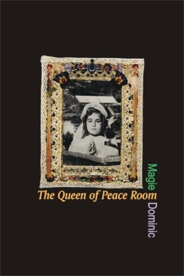 The Queen of the Peace Room Cover Image