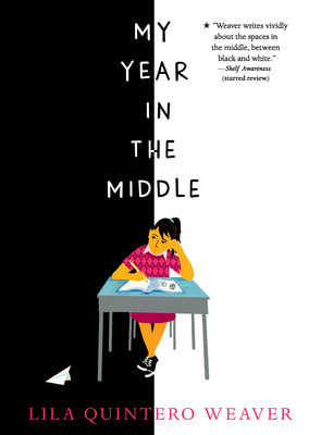 My Year in the Middle cover