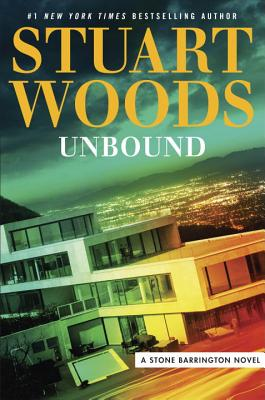 Unbound (A Stone Barrington Novel #44) Cover Image