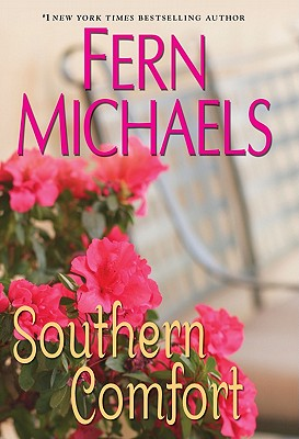 Southern Comfort Cover