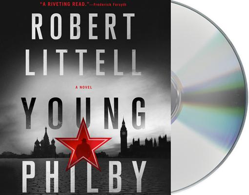 Young Philby Cover