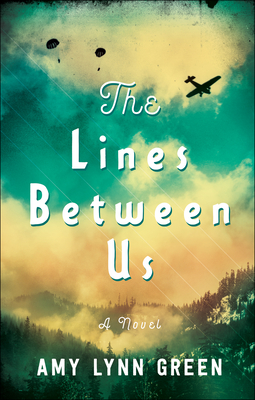 The Lines Between Us Cover Image