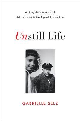 Unstill Life Cover