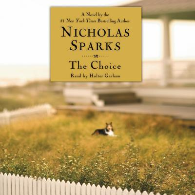 The Choice Cover