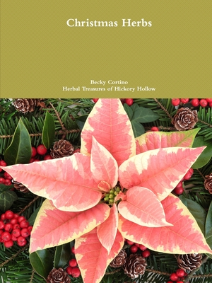 Cover for Christmas Herbs