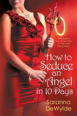 How to Seduce an Angel in 10 Days Cover Image