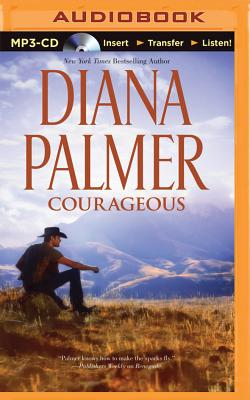 Courageous (Long #45) Cover Image