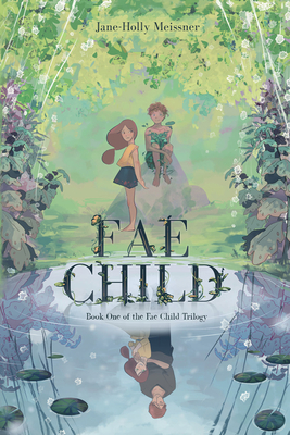 Fae Child Cover Image