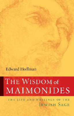 The Wisdom of Maimonides Cover