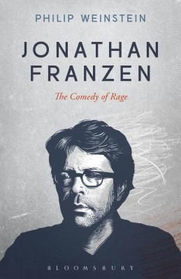 Jonathan Franzen: The Comedy of Rage Cover Image