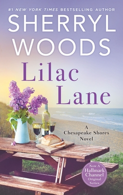 Lilac Lane (Chesapeake Shores Novel #14) Cover Image
