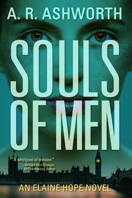 Souls of Men: An Elaine Hope Mystery Cover Image