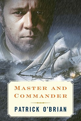 Master and Commander (Movie Tie-in Editions) Cover Image