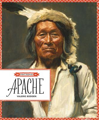 Apache (First Peoples) Cover Image