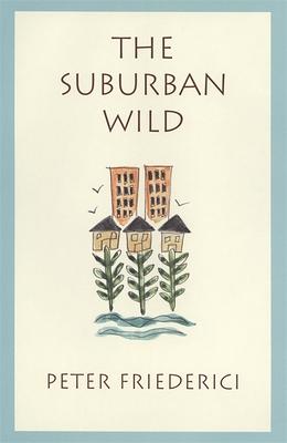 Suburban Wild Cover Image