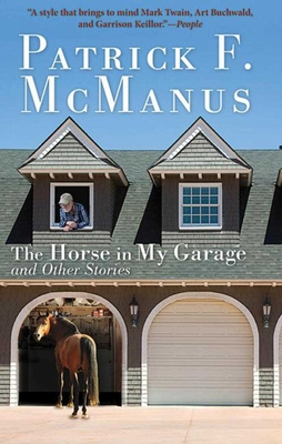 The Horse in My Garage and Other Stories Cover Image