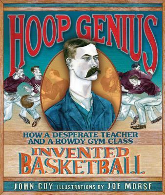 Hoop Genius Cover