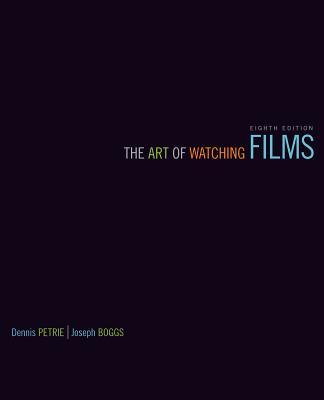 The Art of Watching Films Cover Image