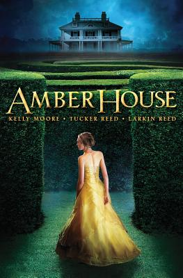 Amber House (Amber House, Book 1) Cover Image