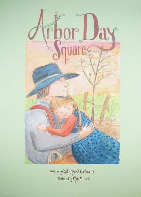 Arbor Day Square Cover