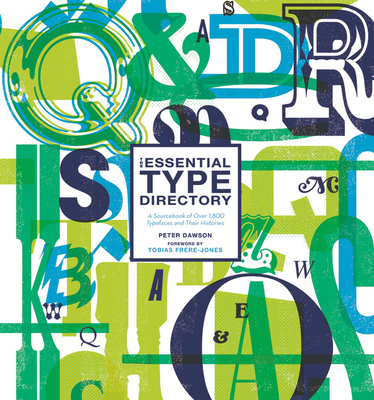 Cover for The Essential Type Directory