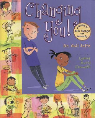 Changing You Cover