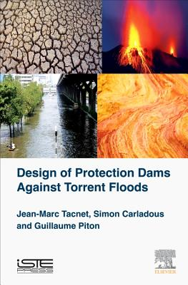 Design of Protection Dams Against Torrent Floods Cover Image