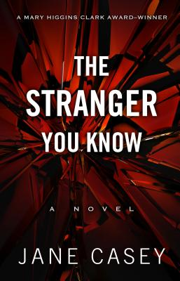 The Stranger You Know Cover Image