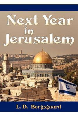 Next Year in Jerusalem Cover