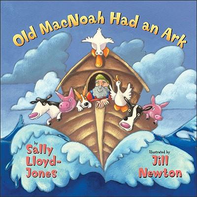 Old MacNoah Had an Ark Cover