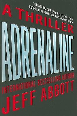 Adrenaline (The Sam Capra series #1) Cover Image