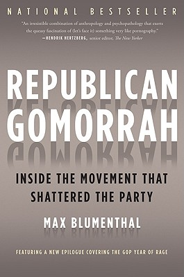 Republican Gomorrah Cover