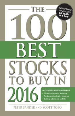 The 100 Best Stocks to Buy in 2016 Cover Image