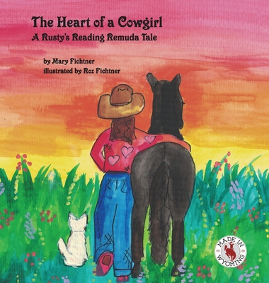 The Heart of a Cowgirl Cover Image