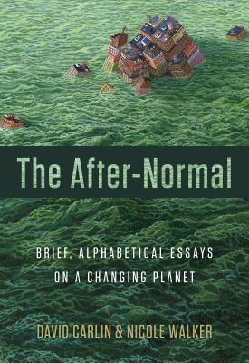 Cover for The After-Normal