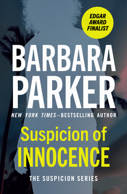 Suspicion of Innocence Cover Image