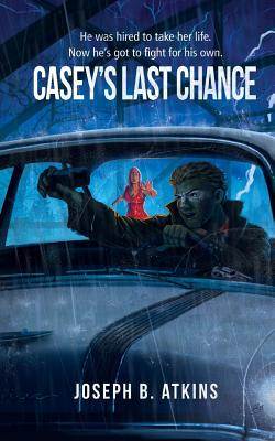 Casey's Last Chance Cover Image