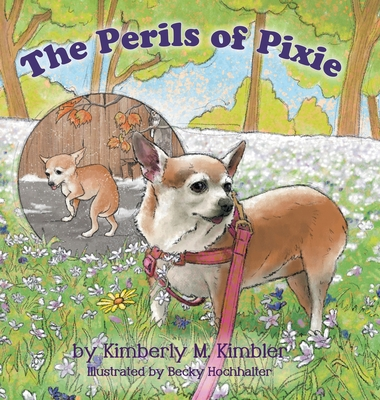 The Perils of Pixie Cover Image