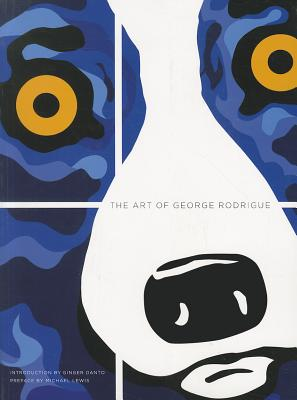 The Art of George Rodrigue Cover