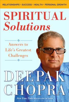 Spiritual Solutions: Answers to Life's Greatest Challenges Cover Image