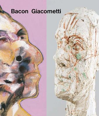 Bacon / Giacometti Cover Image
