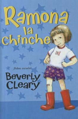 Ramona la Chinche = Ramona the Pest Cover Image